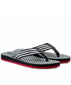 CHANCLAS TOMMY MONICA 34D MIDNIGHT