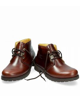 BOTA PANAMA C11 PULL UP BARK / CUERO