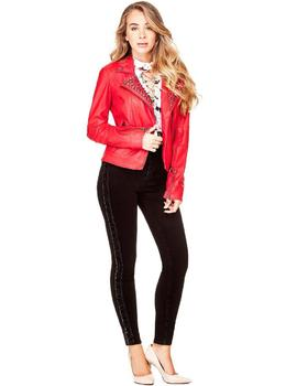 KARA JACKET DERN RED