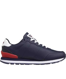 TOMMY JEANS LIFESTYLE LEA RUNNER TWILIGHT NAVY