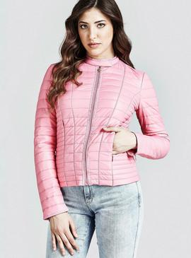 VONA JACKET JELLY PINK