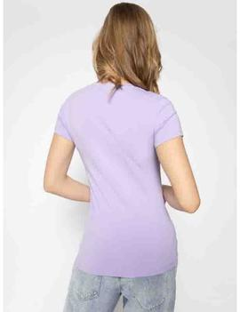 SS CN LORY TEE LILAC HONEY