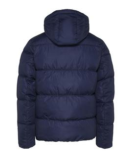TJM ESSENTIAL POLY JACKET TWILIGHT NAVY