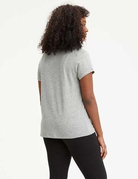 THE PERFECT TEE LARGE BATWING SMOKESTACK