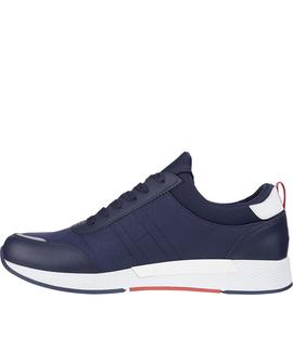 FLEXI LYCRA TOMMY JEANS RUNNER TWILIGHT NAVY