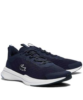 RUN SPIN 0721 SMA NAVY / BLUE TEXTILE