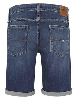 RONNIE SHORT RELAXED FIT HDBC HUDSON DB COM