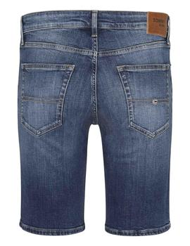 SCANTON SHORT SLIM FIT HMBS HAMPTON MB STR