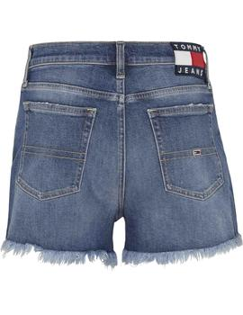 HOTPANT DENIM SHORT RELAXED FIT AMBC AMES MB COM
