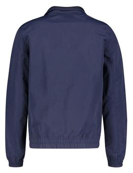 TJM ESSENTIAL CASUAL BOMBER TWILIGHT NAVY