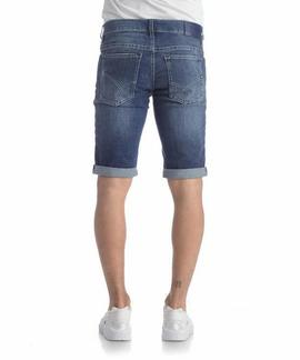 ANDERS SHORT SLIM FIT WK79