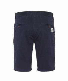 TJM ESSENTIAL CHINO SHORT BLACK IRIS