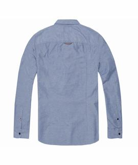 TJM OXFORD NEPS SHIRT