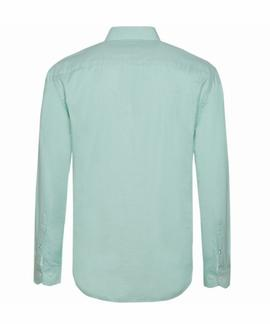 ORGANIC OXFORD SHIRT REGULAR FIT KATYDID