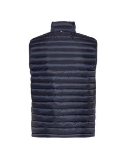 CORE LW PACKABLE DOWN VEST REGULAR FIT SKY CAPTAIN