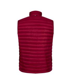 LIGHT WEIGHT PACKABLE DOWN VEST REGULAR FIT RHUBA.