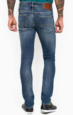SIDNEY SKINNY FIT OMBST