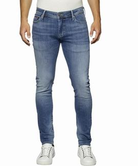 SIMON SKINNY FIT SPMBLST