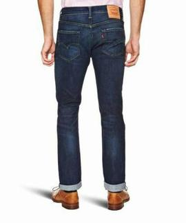 511 SLIM FIT SUNG BLUE