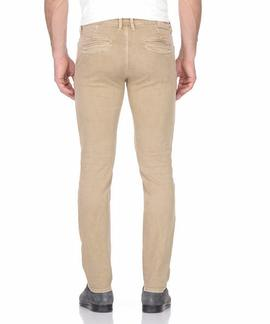 JAMES SLIM CHINO 856 CAMEL