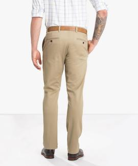 MARINA ORIGINAL SLIM TAPERED BRITISH KHAKI