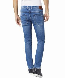 NICKEL SKINNY FIT GE8