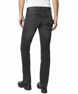 SPIKE REGULAR FIT WA3 GRIS OSCURO