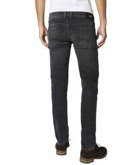 HATCH SLIM FIT WA3 GRIS OSCURO