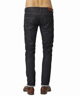FINSBURY SKINNY FIT Z06 POWERFLEX INDIGO DENIM