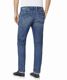 JAMES SLIM FIT WY4 WISER WASH