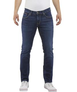 SCANTON SLIM FIT ASNDS ASPEN DARK BLUE ST