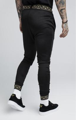 CARTEL AGILITY TRACK PANT BLACK
