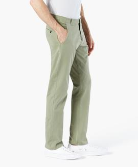 ALPHA KHAKI 360º SLIM TAPERED MERMAID
