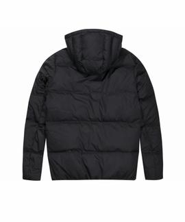 TJM ESSENTIAL DOWN JACKET TOMMY BLACK
