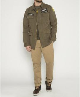 WILLIAMS KHAKI