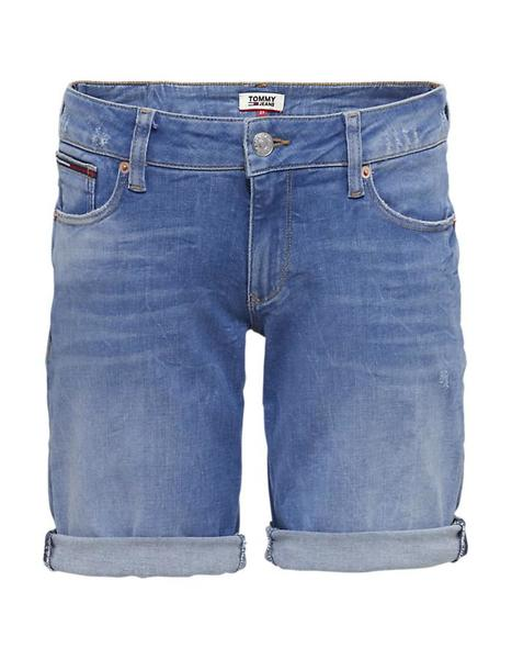 CLASSIC DENIM LONGER SHORT CNYL